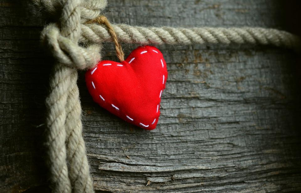 Mensajes románticos de buenas noches