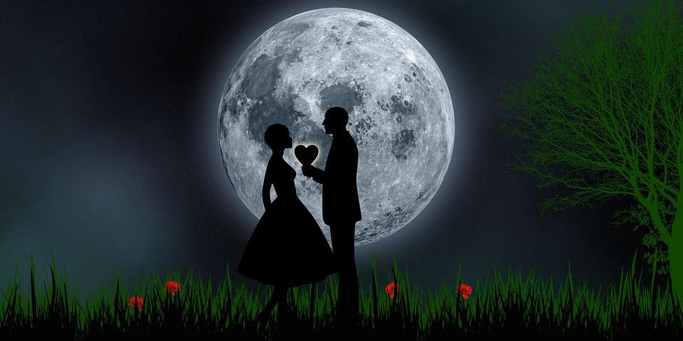 linda noche mi amor